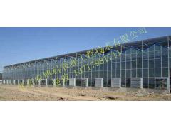 温室设计与建造