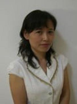 徐文娟——蔬菜女科学家