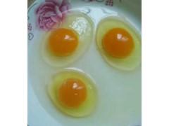 松枣生态土鸡蛋